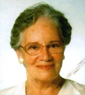 2010 é o ano da escritora Maria Alberta Menéres