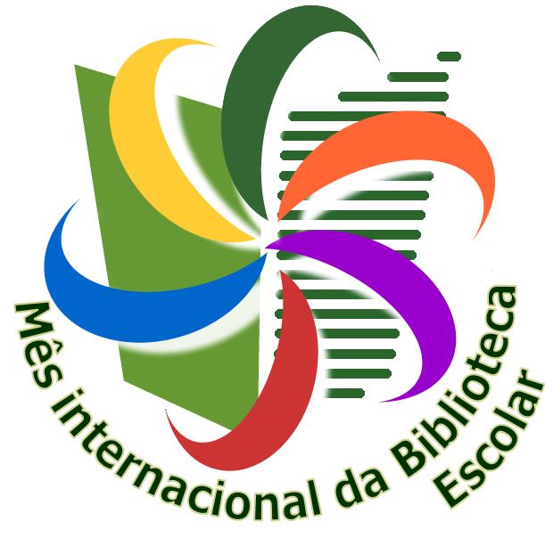 25 de outubro dia da biblioteca escolar crian as a for Logotipos de bibliotecas