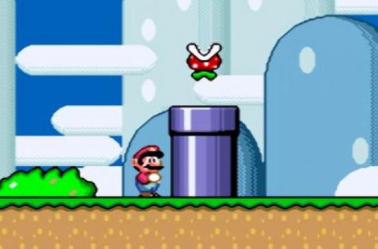 Super Mario World vendeu mais de 20 milhões de cópias em todo o mundo D.R.