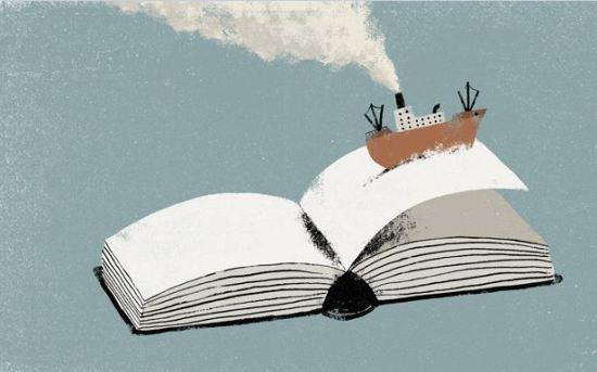 Ilustração de André Letria