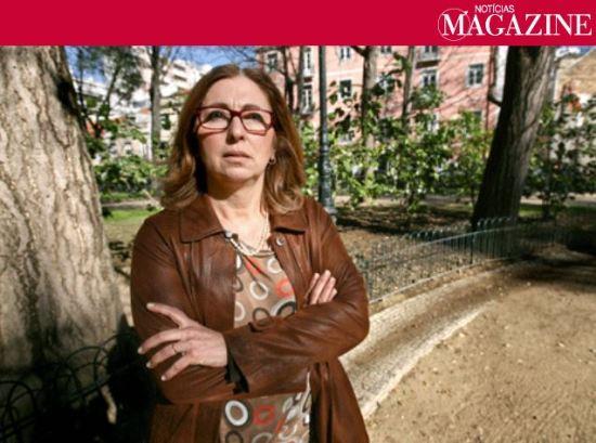 Diana Quintela global imagens