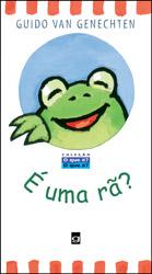 Ra-Frente.qxd:912 1001-Frog-cover.qxd