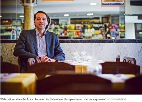 Nelson Garrido