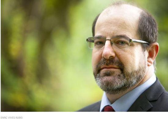Enric Vives Rubio