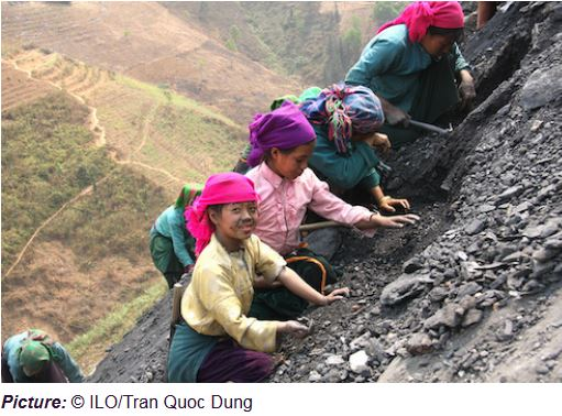 © ILO Tran Quoc Dung