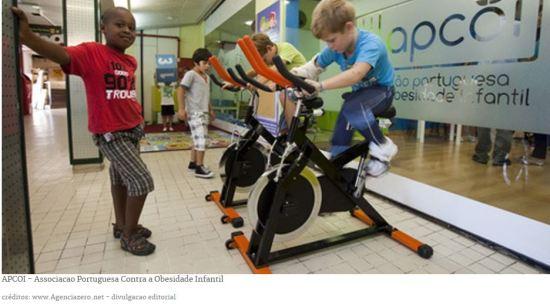 APCOI - Associacao Portuguesa Contra a Obesidade Infantil