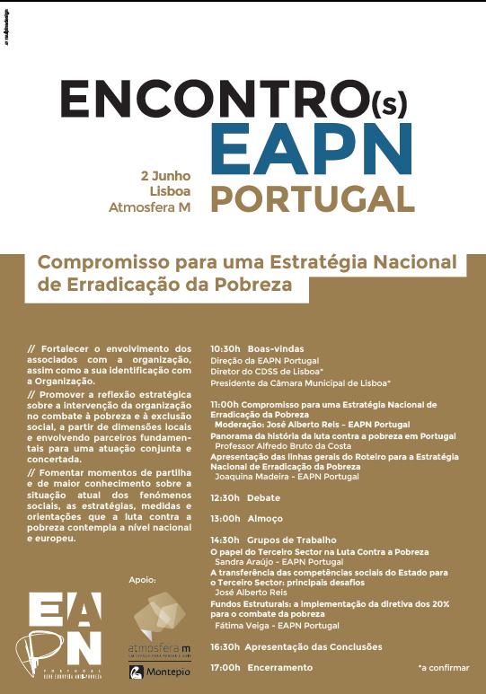 EncontroEAPN_Lisboa