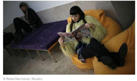 © Rafael Marchante  Reuters