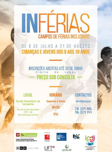 inferias