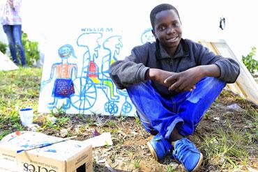 © UNICEF Mocambique, 2015, Julio Dengucho