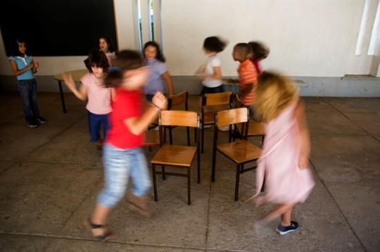 Diagnóstico é feito em idade escolar |  Arquivo/Global Imagens