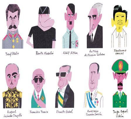 ditadores1