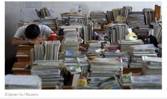© Jianan Yu  Reuters