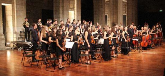 Orquestra Sinfónica Ensemble