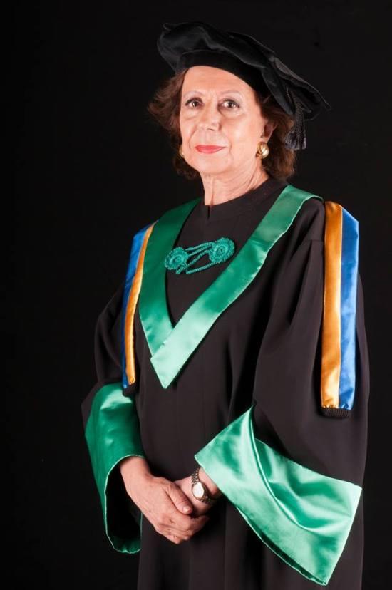 Fotografia de Tânia Araújo, 2016