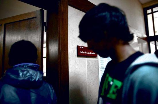 Tribunais debatem-se com falta de espaços para ouvir as crianças fora do ambiente de um julgamento, diz dirigente da Ordem dos Advogados Pedro Cunha
