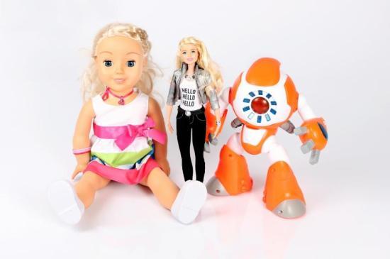 My Friend Cayla, I-Que e Hello Barbie são os brinquedos testados pelo Conselho de Consumidores Noruegueses que apresentam falhas de segurança