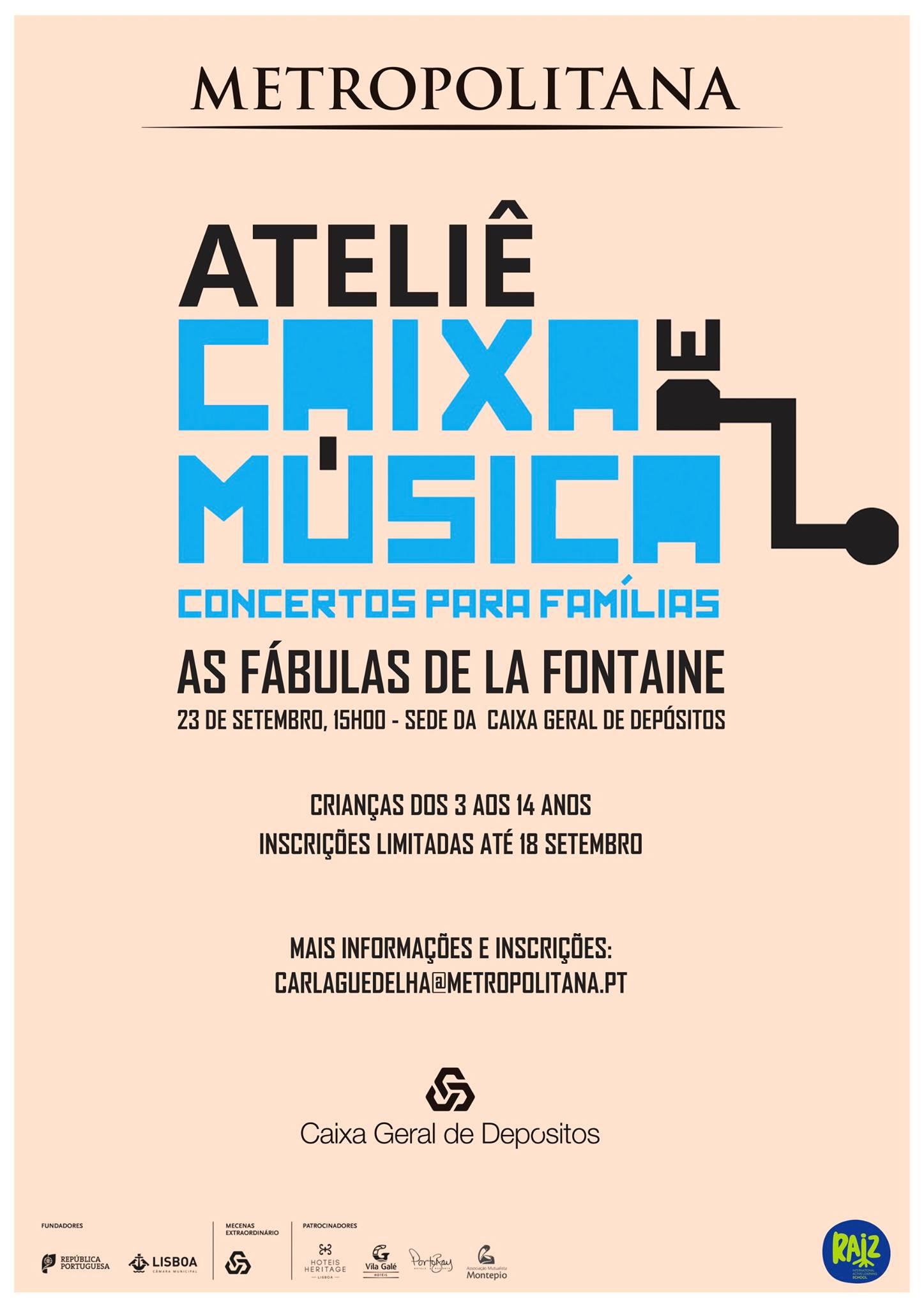 9eeee732a3 Atelier Música
