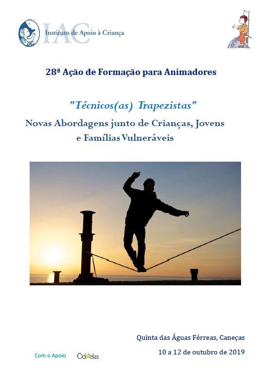 28ª Ação de Formação para Animadores